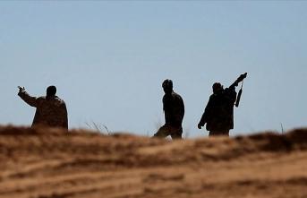 Yemen'de hükümet yanlısı direniş güçlerinin komutanı Haseni: BAE, Libya'ya Yemenli paralı askerler gönderdi