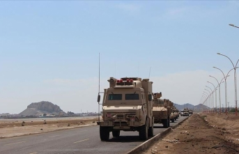 Yemen ordusu başkentin doğusundaki önemli noktalarda kontrol sağladı