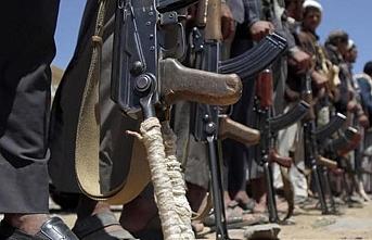 Yemen'de koalisyon güçlerinin saldırılarında onlarca Husi öldü