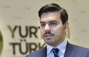 YTB Başkanı Eren'den Yunanistan'ın Batı Trakya Türklerine yönelik tutumuna tepki