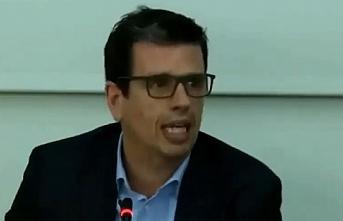 Yunan Parlemento Üyesi: Biz Osmanlı torunuyuz