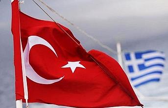 Yunanistan ile sürpriz gündem: 'Lozan işini konuşalım'