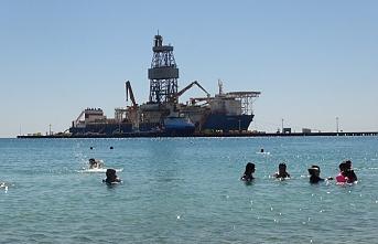 Yunanlara kötü haber! 3'üncü sondaj gemisi Akdeniz'e iniyor