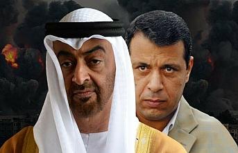 Zayed'in 'Emir' olmadan devrilme ihtimali