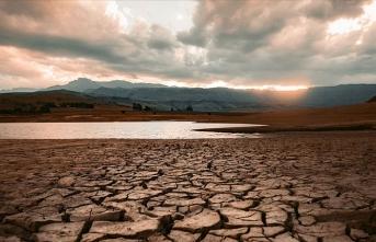 2050'ye kadar 1 milyardan fazla kişi yiyecek ve su yüzünden yerinden olabilir