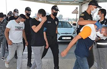 37 milyon liralık yasa dışı bahis operasyonunda FETÖ izi: 32 gözaltı