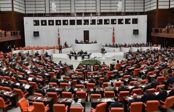 4 partiden ortak Azerbaycan bildirisi