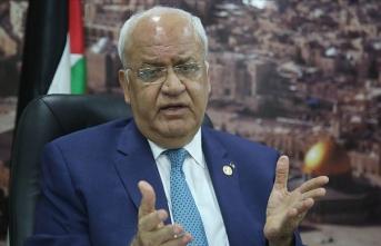 'ABD Başkanı Trump seçim hırslarına Filistin'i kurban etti'