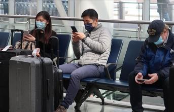 ABD havalimanlarında uluslararası yolculara uyguladığı ek sağlık taramasını sonlandıracak