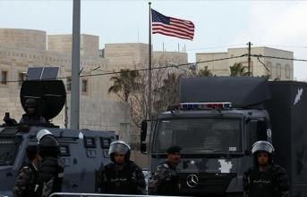 ABD, İsrail'deki büyükelçiliğine ait konutu sattı