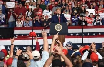 ABD'li Demokrat ve Cumhuriyetçiler arasında 'Yüksek Mahkeme Yargıcı' tartışması