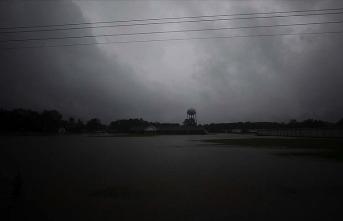 ABD'nin güney eyaletleri Sally Kasırgası'na hazırlanıyor