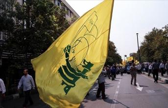 ABD'nin Lübnanlı eski bakanlara yönelik yaptırımlarına Hizbullah'tan tepki