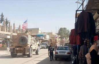 'ABD'yi Suriye'de PKK ile ittifaka sokan Obama'