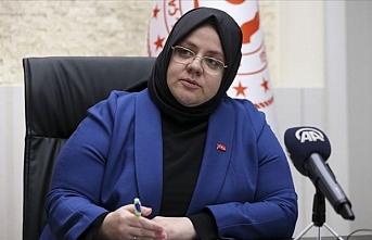 Aile, Çalışma ve Sosyal Hizmetler Bakanı: Vakıflara 2 milyar lira kaynak