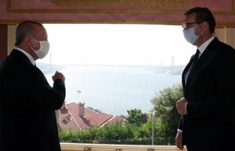 Aleksandar Vucic, Türkiye ile hiçbir konuda fikir ayrılığı yaşamak istemiyor