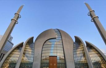 Almanya'da Açık Cami Günü 3 Ekim'de yapılacak