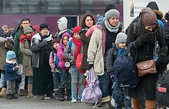 Almanya'nın ırkçı partisinden 'göçmenlere gaz odaları' iddiası