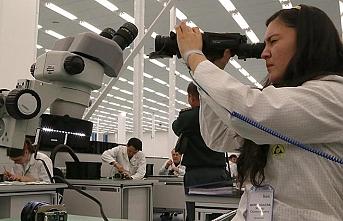 Aselsan'dan Kazakistan'da bir ilk: 300 Sağlık kuruluşu için solunum cihazı üretecek