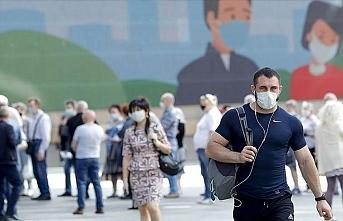 Avrasya ülkelerinde Koronavirüs vakalarında son durum