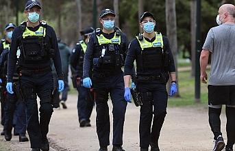 Avustralya'da koronavirüsten can kaybı 810 oldu