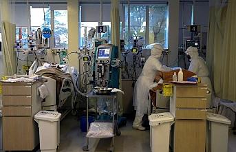 Avustralya'da koronavirüsten ölenlerin sayısı 770 oldu