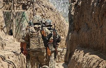 Azerbaycan Askeri Komutanlığı'ndan Ermenilere teslim ol çağrısı