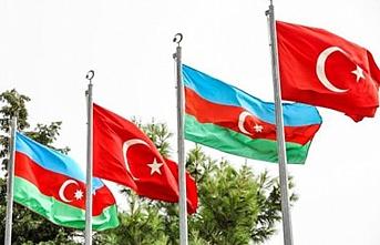 Azerbaycan'dan Doğu Akdeniz konusunda Türkiye'ye destek