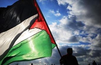 'Bahreyn'in İsrail ile normalleşme anlaşmasına varması Filistin davasına indirilmiş hain bıçak darbesidir'