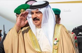 Bahreyn Kralı, İsrail'le normalleşme anlaşmasını tarihi başarı olarak değerlendirdi