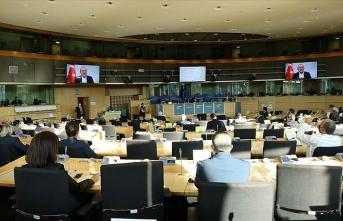 Bakan Çavuşoğlu: AB'nin Doğu Akdeniz'deki pozisyonu haksızdır ve uluslararası hukuka uygun değildir