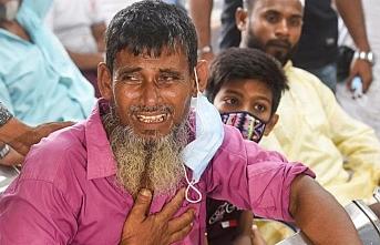 Bangladeş'te feci kaza: Doğal gaz patlamasında camideki 12 kişi öldü