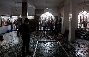 Bangladeş'teki doğal gaz patlamasında camide ölenlerin sayısı 24'e yükseldi