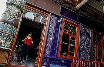Bar'a dönüştürülen tarihi cami