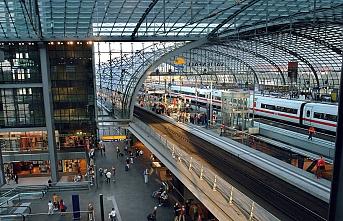 Belçika'nın başkentinde toplu taşımalar grevde