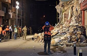 Beyrut Limanı'ndaki patlama sonrası 9 kişi hala kayıp