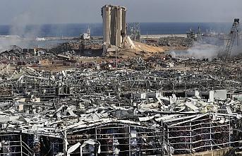 Beyrut Patlaması, Ortadoğu ve Doğu Akdeniz'de Dengeleri Değiştirdi mi?