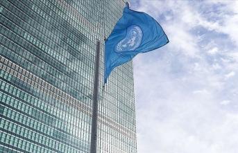 BM'den Sirte için çağrı