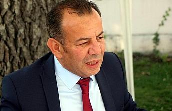 Bolu Belediye Başkanı Özcan'dan tepki çeken sözlerine ilişkin açıklama
