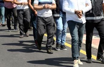 ByLock kullanıcısı olduğu belirlenen 15 şüpheliden 12'si Ankara'da gözaltına alındı