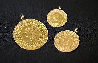 Çeyrek altın 757 lira
