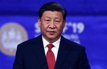 Çin Devlet Başkanı Şi'den Trump'a cevap