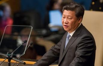 Çin Devlet Başkanı Şi uluslararası sistemi savundu
