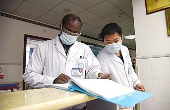 Çin, Afrika ülkelerine doktor göndermeyi sürdürüyor
