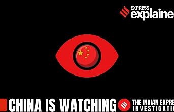 Çin neden Hindistan verilerini topluyor?