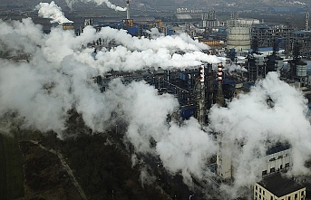 Çin sera gazında ABD ve Avrupa'yı geçti