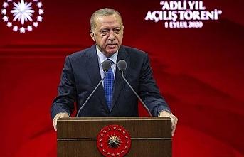 Cumhurbaşkanı Erdoğan'dan net mesaj: Durduramayacaklar