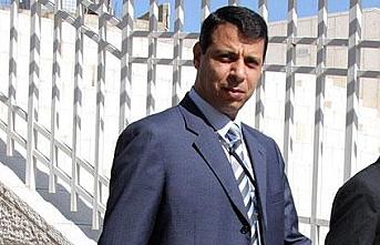 Dahlan'a operasyon: Filistin'deki adamları tutuklandı