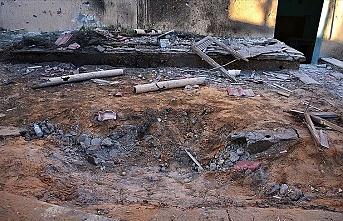 Darbeci Hafter milislerinden Libya'da 4'üncü kez ateşkes ihlali