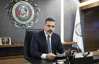 Dışişleri ile MİT koordinasyonu: 'Diplomatik istihbarat'ta Türkiye sınıf atladı